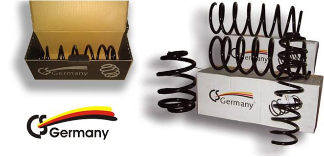 Cs Germany | Fiscom